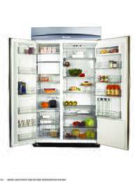 Design Guide - Side-by-Side Refrigeration