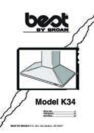 K34 Installation Guide