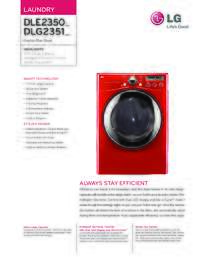 Download PDF Spec Sheet: English