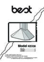 KEX3048SS Installation Guide