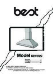 KER222 Installation Guide