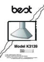 K3139 Installation Guide