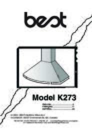 K273 Installation Guide