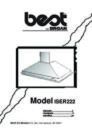 ISER222 Installation Guide