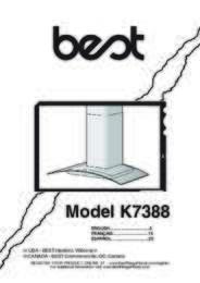 K7388 Installation Guide