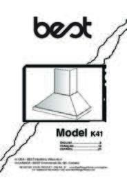 K41 Installation Guide