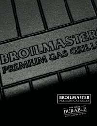 Broilmaster Brochure
