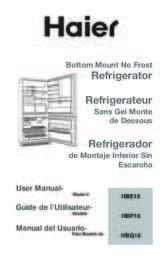 HBQ18JADB Manual