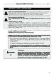 Instruction manual 2