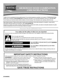 Use & Care Guide