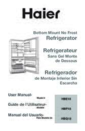 HBQ18JADRS Manual
