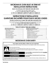 Installation Instruction Guide