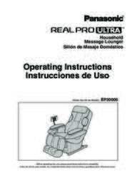EP30006KU Operating Manual (Spanish)