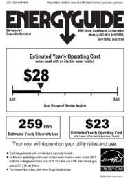 Energy Guide