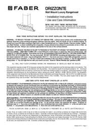 Installation Instructions (PDF)