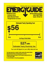 Energy Guides