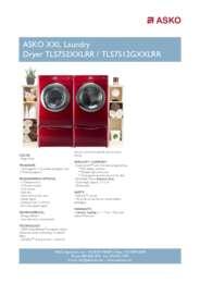 Product sheet (PDF)