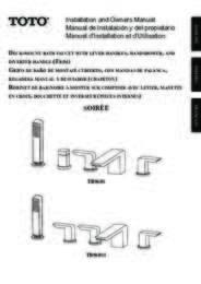 Owners Manual: TB960DD