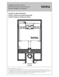 Spec Sheet: WT151M, WT152M