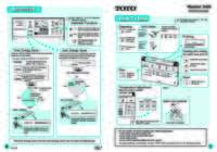 Owners Manual: SW563, SW564
