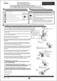 Installation Manual: LT171G