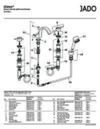 Repair Parts Diagram