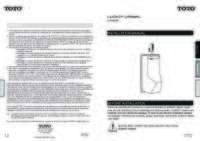 Installation Manual: UE930