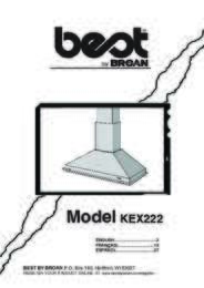 BEST KEX Installation Guide