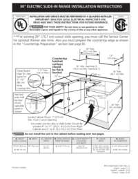 Wiring Diagram (English Espa ol Fran ais)