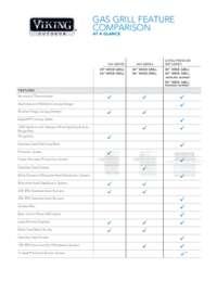 Comparison Chart (73 KB)