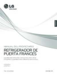 Owners Manual Spanish