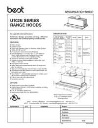 U102 Installation Guide