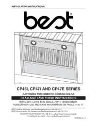 CP4 Installation Guide