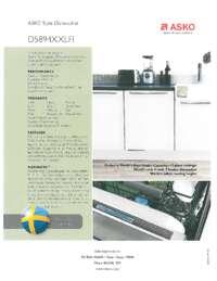 Download Product Sheet (PDF)