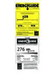 Energy Guide D5624
