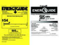 Energy Guide (97.01 KB)