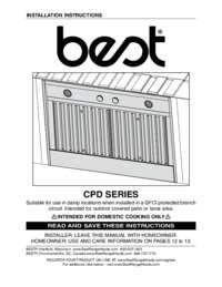 CPDI Installation Guide