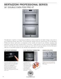 Specification Sheet FD30 PRO XT