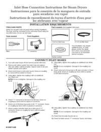 Instruction Sheet