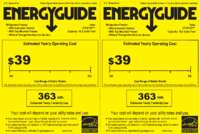 HT18TS77S Energy Guide