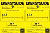 HT18TS45S Energy Guide