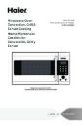 HMC1285SESS Manual