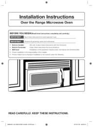 Installation Guide (Installation manual) (ver.1.0) Mar 28, 2013 ENGLISH 0.0 pdf