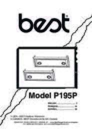 P195P Installation-Guide