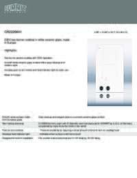 CR2220WH.pdf