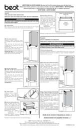 AEWT32SB AEWT3248SB Installation Guide09028 REV-02