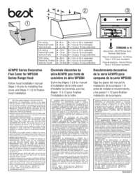 Best AEWPDFlueCover SpecSheet 99044964A.pdf