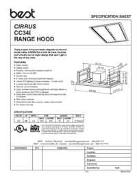CC34I Spec Sheet 99044749C