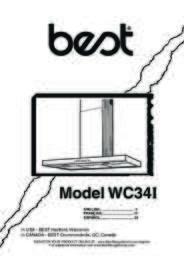 BEST Sorpresa Eclisse Installation-Guide
