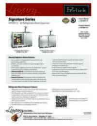 HP48RT-S Spec Sheet